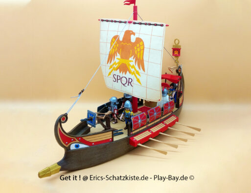 Playmobil® 42746 Römer-Galeere (Get it @ PLAY-BAY.de)