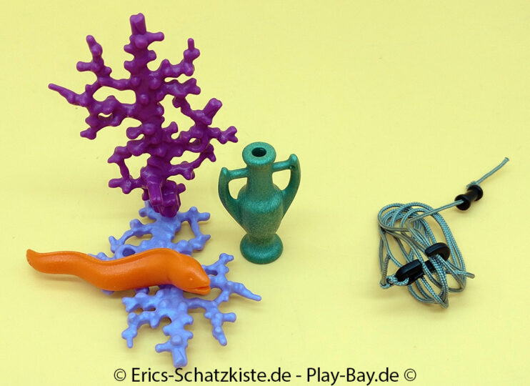 Playmobil® 3949 Tiefseetaucher (Get it @ PLAY-BAY.de)