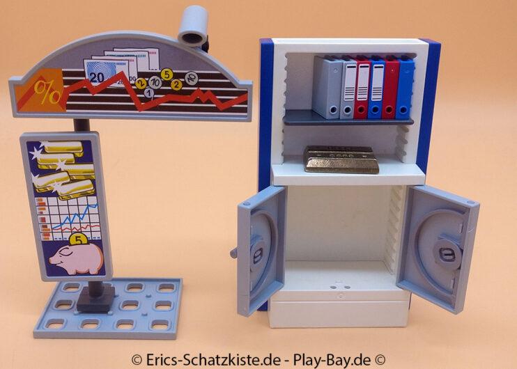 Playmobil® 4402 Bankschalter (Get it @ PLAY-BAY.de)