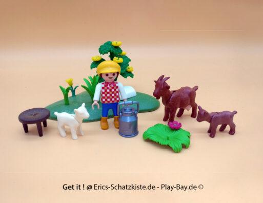 Playmobil®4499 Ziegenalm (Get it @ PLAY-BAY.de)