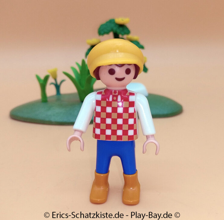 Playmobil®4499 Ziegenalm (Get it @ PLAY-BAY.de)