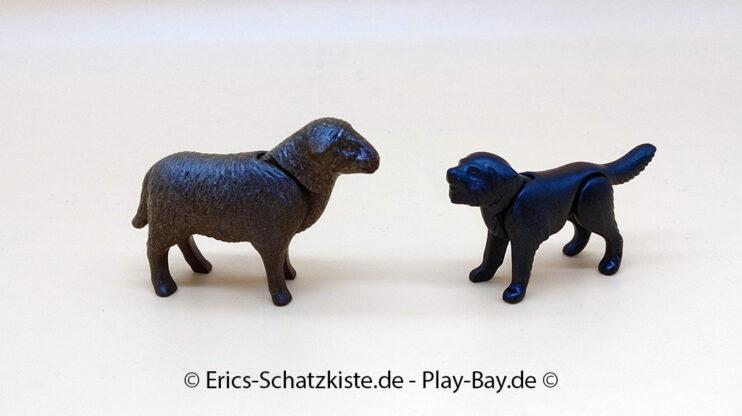 Playmobil® 6204 Schäfer (Get it @ PLAY-BAY.de)