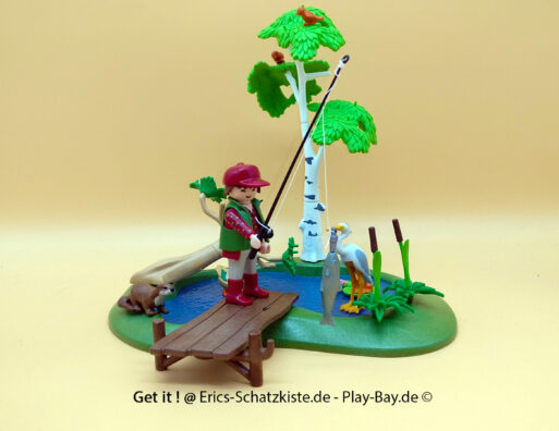 Playmobil® 6816 Angelteich (Get it @ PLAY-BAY.de)