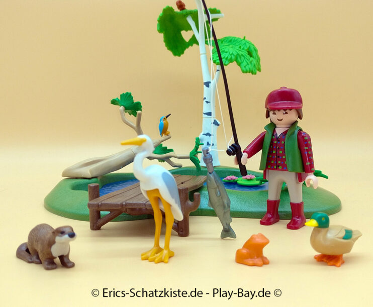 Playmobil® 6816 Angelteich (Get it @ PLAY-BAY.de)