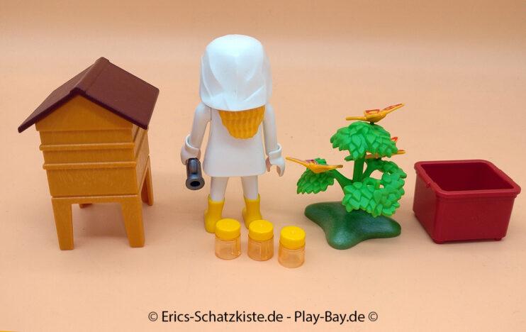 Playmobil® 6818 Imkerin (Get it @ PLAY-BAY.de)