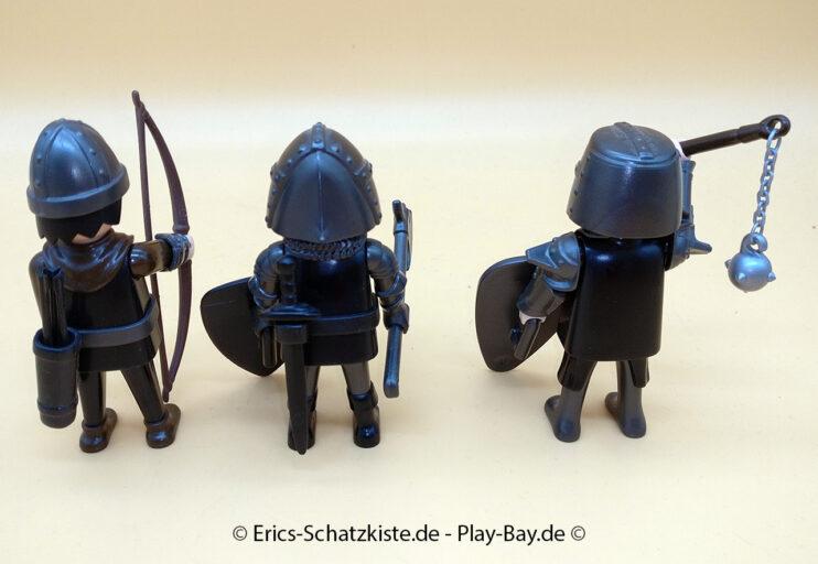 Playmobil® 7537 Drei Raubritter (Get it @ PLAY-BAY.de)