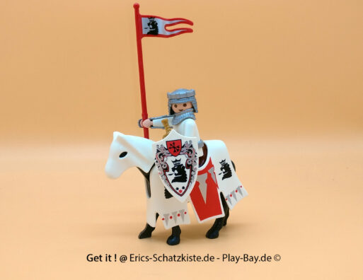 Playmobil® 3699 Ritter Christophorus (Get it @ PLAY-BAY.de)