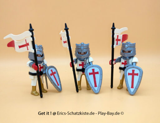 Playmobil® 4670 Ordensritter (Get it @ PLAY-BAY.de)