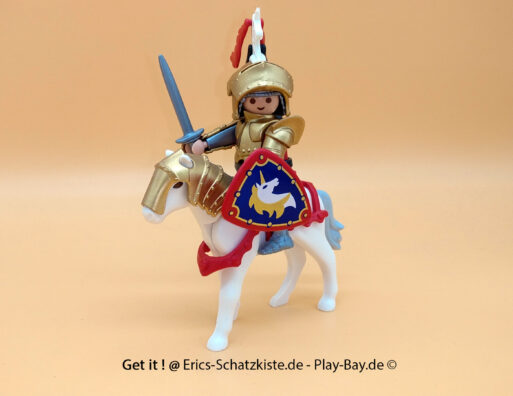 Playmobil® 5477 Ritter Christopher (Get it @ PLAY-BAY.de)