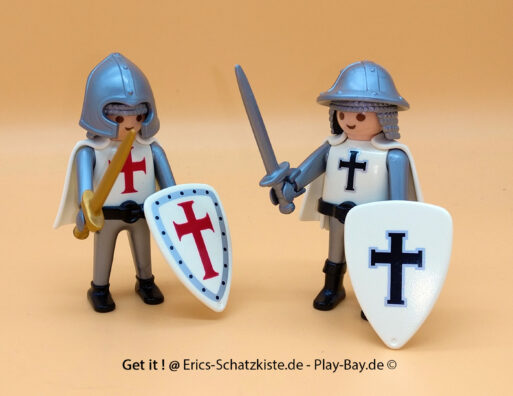 Playmobil® 5825 Ordensritter und Kreuzritter(Get it @ PLAY-BAY.de)