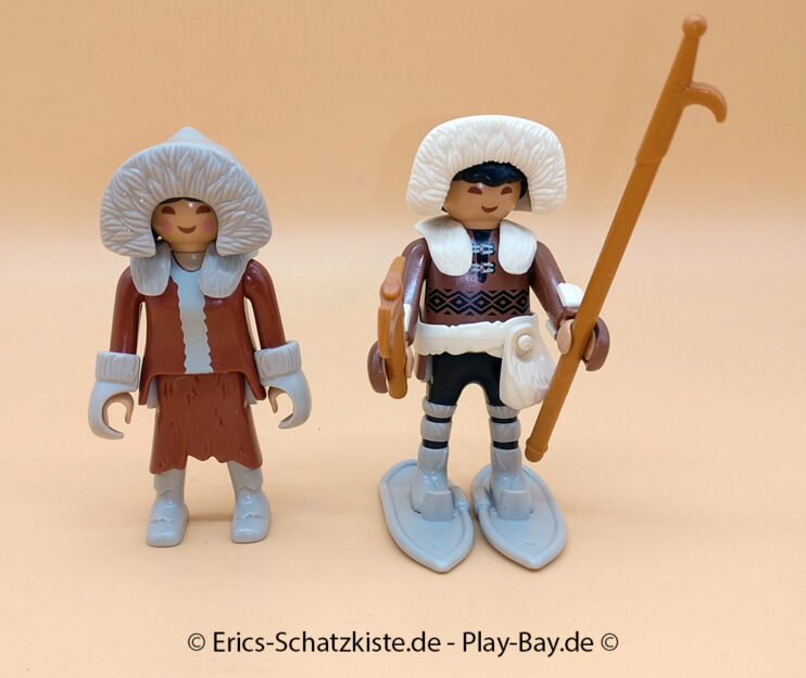 Playmobil® 6559 Polarfamilie Artic family (Get it @ PLAY-BAY.de)