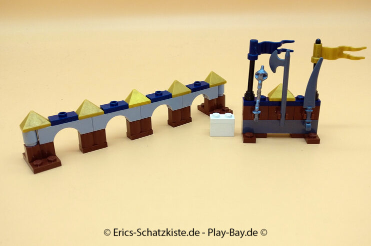 Lego® 7009 [Castle] Das Turnier The final Joust(Get it @ PLAY-BAY.de)