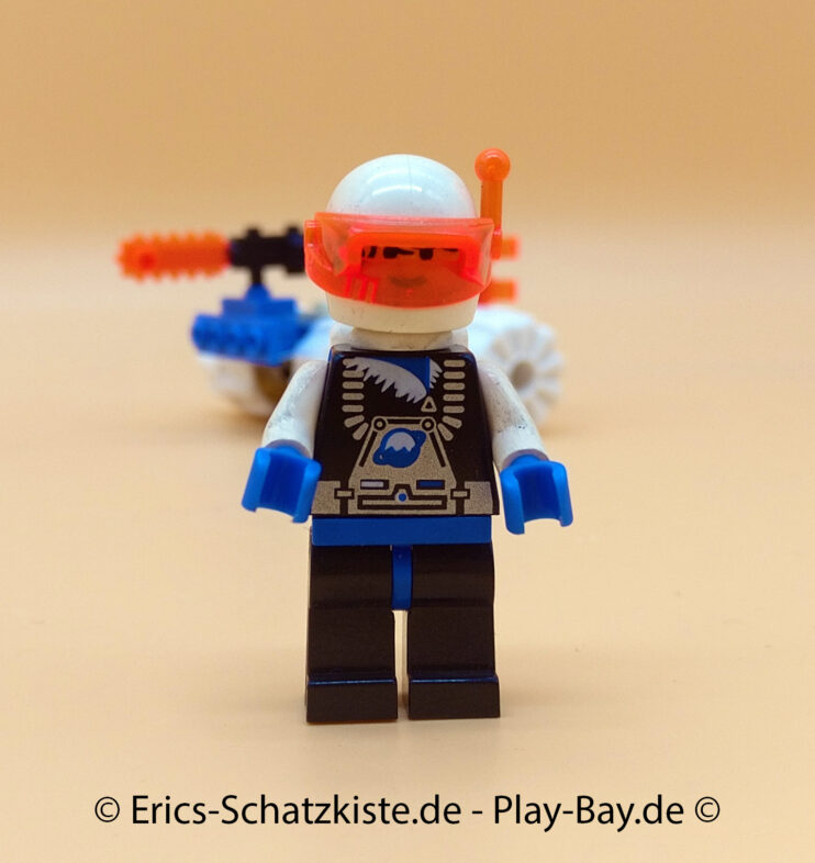 Lego® 6879 [Space] Ice Planet Connector Tunnelator (Get it @ PLAY-BAY.de)