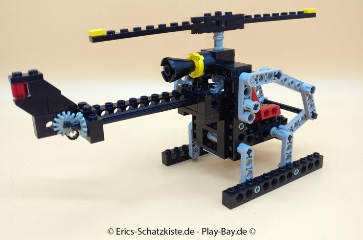 Lego® 8825 [Technic] Mini Copter Night Chopper (Get it @ PLAY-BAY.de)