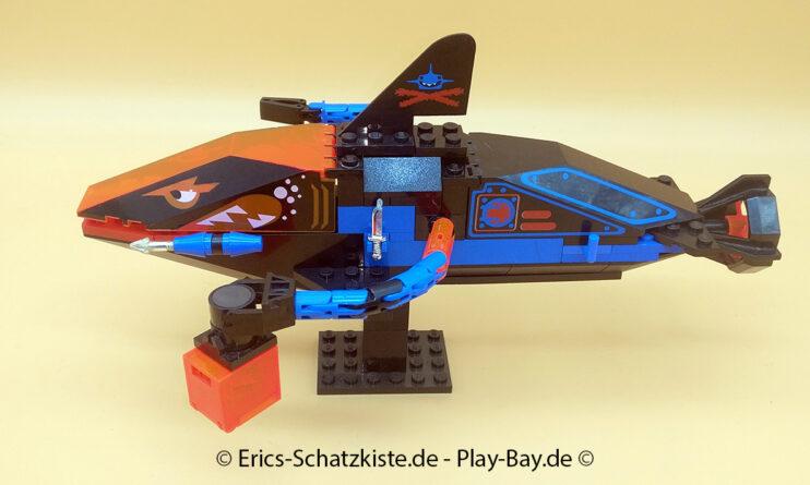 Lego® 6155 [Aquasharks] Seeungeheuer / Deep Sea Predator (Get it @ PLAY-BAY.de)