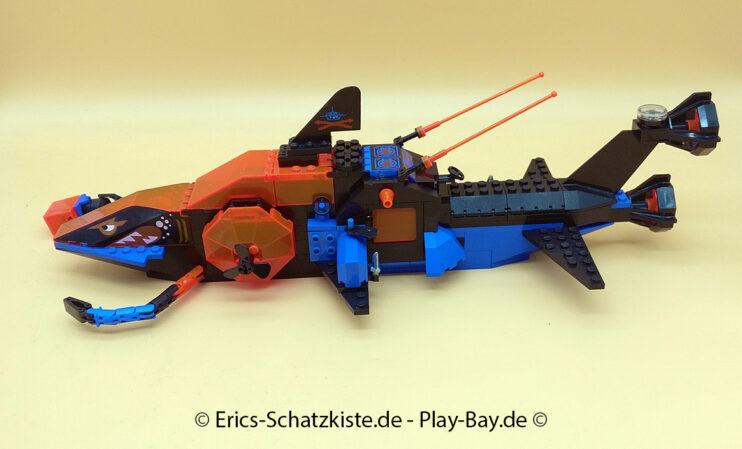 Lego® 6190 [Aquasharks] Skorpion / Shark's crystal cave(Get it @ PLAY-BAY.de)