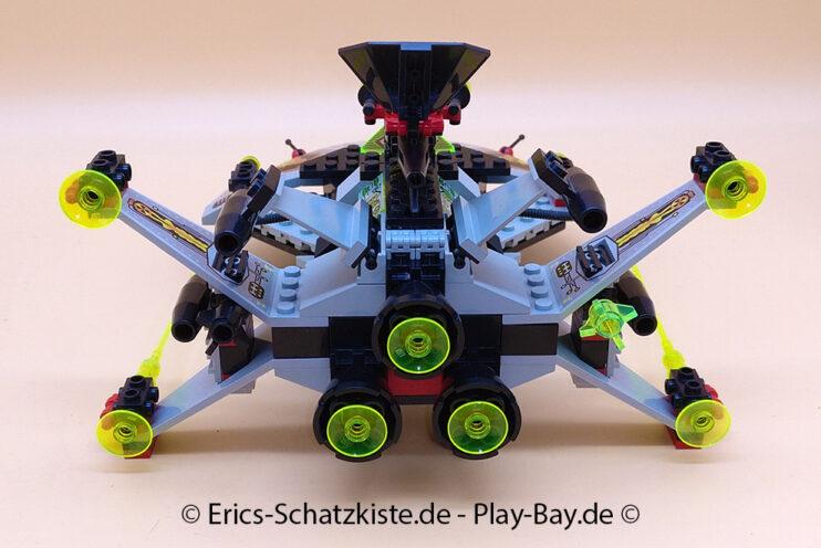 Lego® 6915 [UFO] Schwesterschiff / Warp Wing Fighter (Get it @ PLAY-BAY.de)