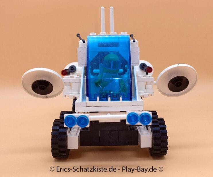 Lego® 6925 [Pirates] Interplanetarer Explorer Interplanetary Rover (Get it @ PLAY-BAY.de)