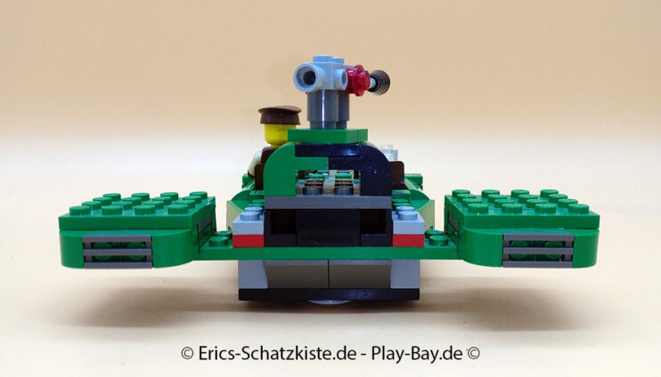 Lego® 7124 [Star Wars] Flash Speeder (Get it @ PLAY-BAY.de)