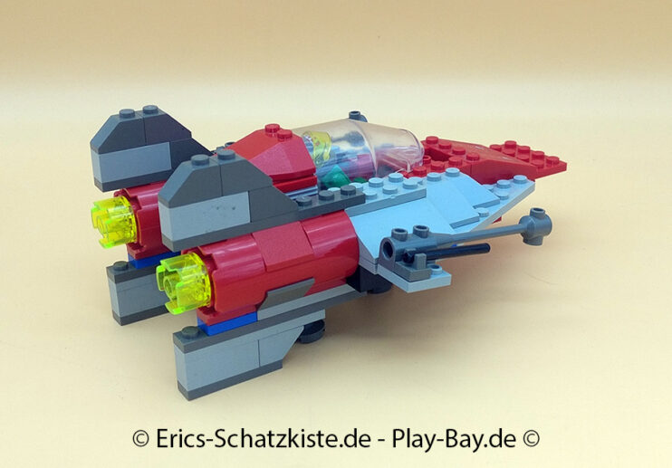Lego® 7134 [Star Wars] A-Flügler A-Wing Fighter (Get it @ PLAY-BAY.de)