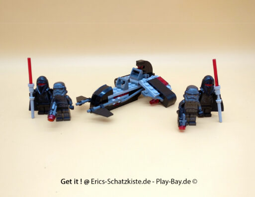 Lego® 75079 [Star Wars] Shadow Troopers (Get it @ PLAY-BAY.de)