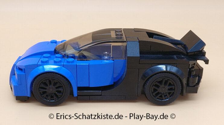 Lego® 75878 [Speed Champions] Bugatti Chiron (Get it @ PLAY-BAY.de)