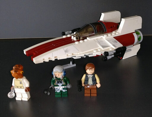 Lego® [Star Wars] A-Wing