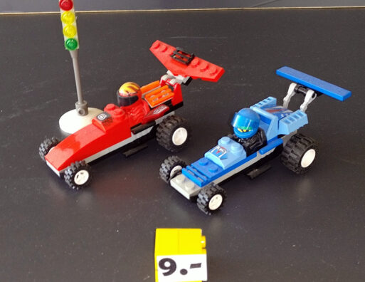 Lego® Dragster