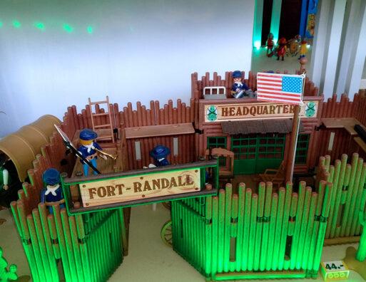 Playmobil® Fort Randall