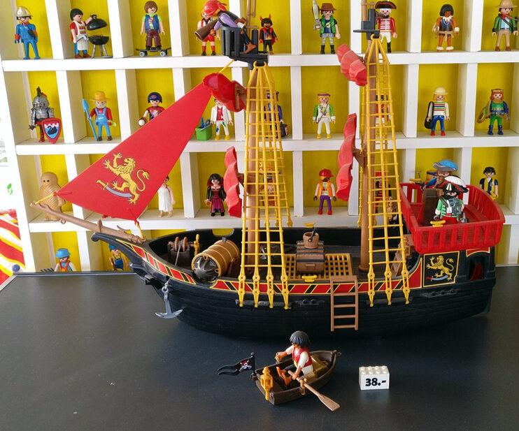 Playmobil® Piratenschiff