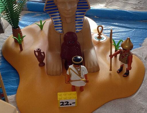 Playmobil® Sphinx