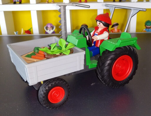 Playmobil® Traktor